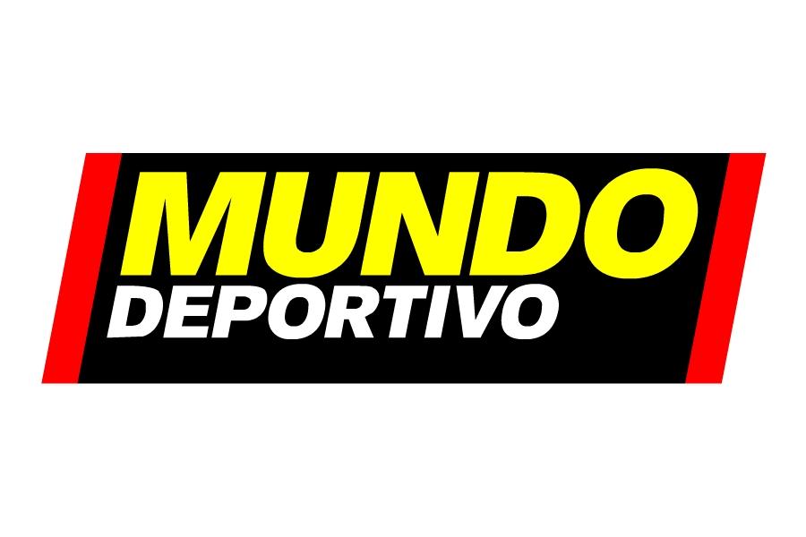 Ir a Mundo Deportivo